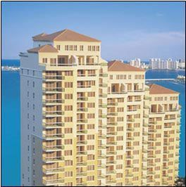 Miami FL Luxury Communities